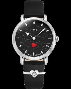 e9fd63277dd10 Jumpstart my Heart - Cover - Crazy Seconds - Watch - Watch Shop - Ladies  Watch